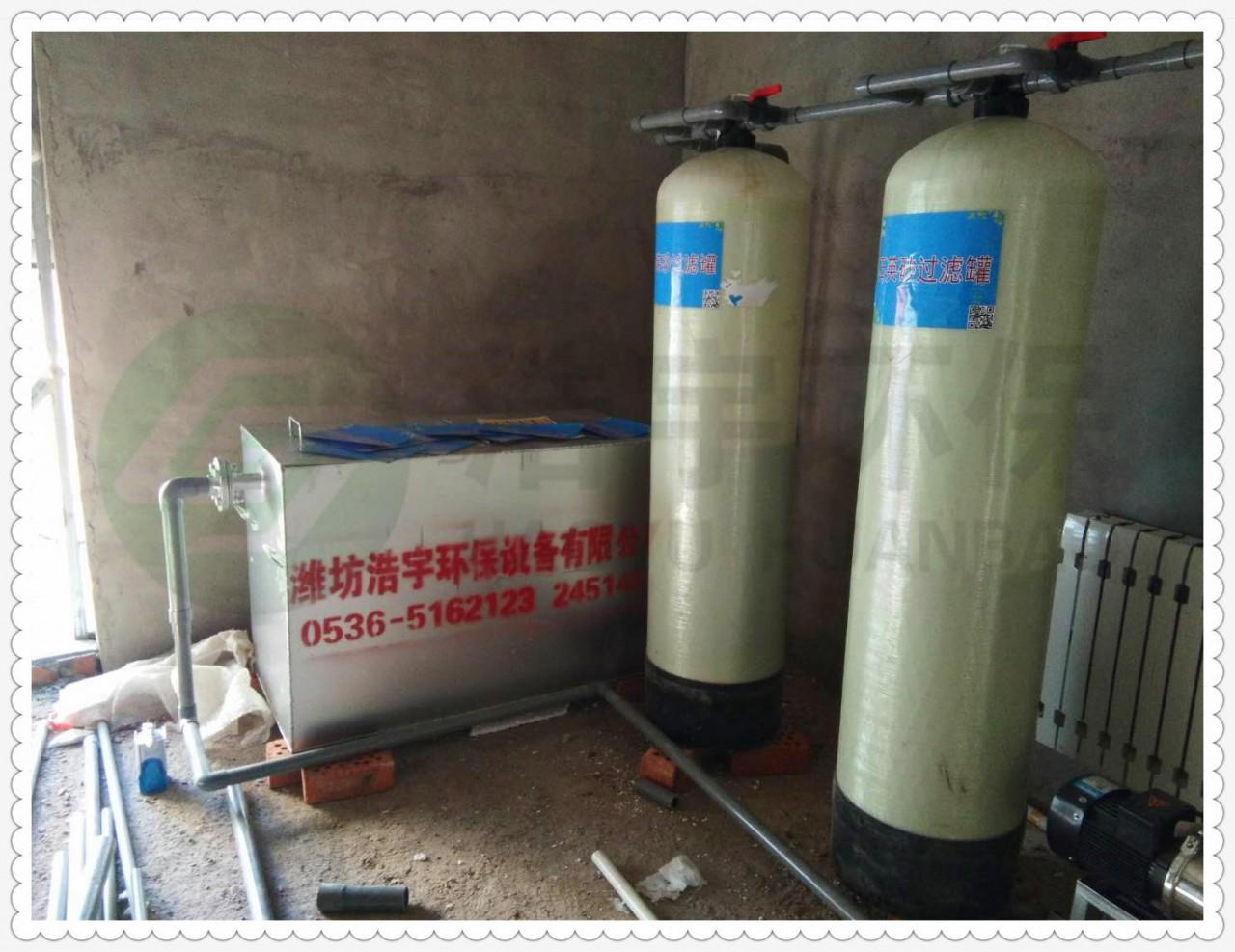 鄂州实验室污水处理设备世界杯