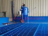 高压水喷砂机、环保无尘喷砂机,除锈表面清理设备