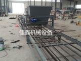供应佳鑫JX-016LS插丝复合保温板设备生产线全面升级