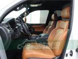 深圳雷克萨斯LX570改装商务车,享受舒适豪华内饰!