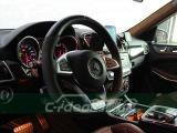 奔驰GL63改装高端商务内饰,深圳兴万创公司欢迎你
