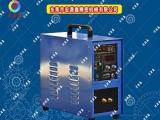 15KW高频感应加热表面淬火设备 宏源鑫高频淬火设备安全