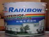 虹牌水性外墙涂料 410半光
