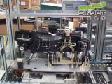 上海水泵气密检测设备 自动化装配设备 非标生产线设备