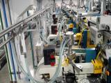 集中供料系统|中央供料系统|集中输送系统|首熙科技