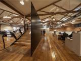 深圳办公室装修 写字楼装饰翻新设计 商业空间设计