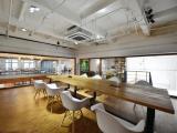 办公室装修设计、办公室装修风水 - 欧浓装饰