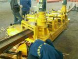 青海海南型钢弯拱机冷弯机生产厂家