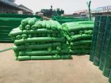 防止尘土风扬降低大气颗粒污染必须用绿色盖土网绿萝网业