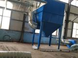 布袋除尘器@阜城胶管密炼机除尘器@密炼机除尘器生产厂家批发