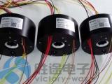 全自动卷绕机导电环 电缆卷筒滑环