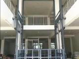 起落货梯-2吨小型起落货梯