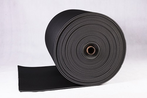 广州聚氨酯橡胶隔音垫 5mm浮筑楼板颗粒减震隔音材料批发