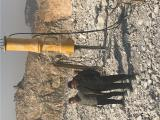 安徽蚌埠机载劈裂机大型矿山岩石开采设备大型劈裂机厂家报价
