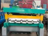 彩钢瓦压瓦机 琉璃瓦压瓦机 双层彩瓦压瓦机供应价格
