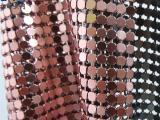 美观金属布 编织金属网布