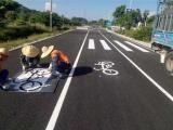 市政道路划线有实力的施工队伍
