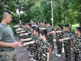 重庆江津区户外拓展培训能为各类企业提供专业的团队培训
