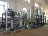 制药用大型超纯水设备生产厂家 水处理设备生产商