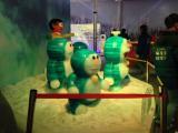 冰雕展游园活动项目出租冰雪艺术雕塑观赏展租赁
