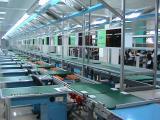 生产线喷漆,流水线翻新,生产流水线翻新喷漆厂