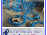 手工焊接對管工具對口器生產廠家德平對口器WD406