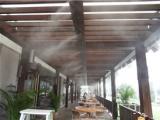 深圳室外人造雾喷雾降温专家