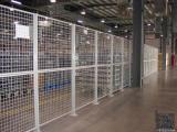 护栏、护栏网_钢格板、格栅板_铁丝、钢丝网