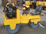 供应拓达双轮小型压路机价格