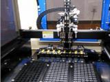 杰航自动烧录机台 IC代烧录 芯片烧录程序烧录机托盘盘装烧录