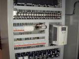 合肥变频控制系统,合肥PLC柜控制,合肥PLC变频触摸屏维修