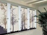 承接卫生间隔断业务,隔断门厕所门,厂家直销来电优惠