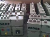 铸铝室外防爆(动力)配电箱