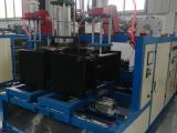 供应菌种瓶吹塑机吹瓶机塑料菌种瓶生产设备塑料包装机械