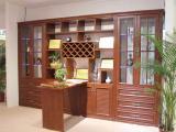 铝合金家具-木纹铝合金家具-铝单板木纹转印