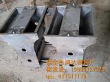 高速隔离墩钢模具 规格型号