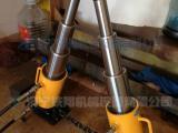 ZYF-I型液压复轨器安全可靠