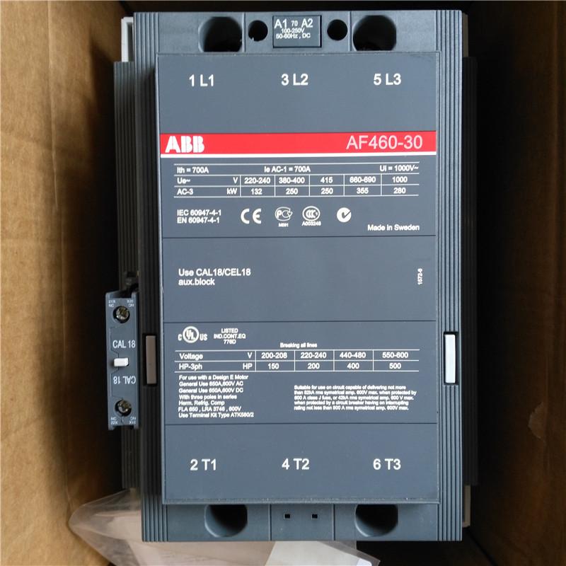 AF460-1