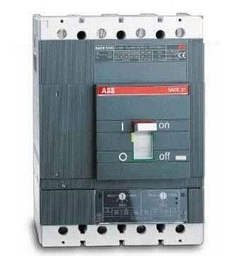 ABB软启动PSS300系列缺相故障维修检测