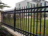 武汉华城天创锌钢护栏 铁艺围栏厂家直销