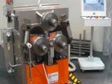 槽钢滚弯机 数控矩形管滚弯机 液压滚弯机 非标定做