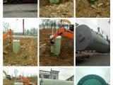 打造高质量一体化预制泵站 助力中国建设