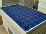 太阳能光伏发电板出售 拆卸九成新光伏发电板出售 诚信经营