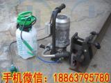 厂家供应钢轨钻孔机JDZK-31型电动钢轨钻孔机
