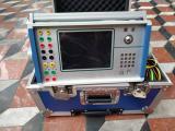 三相继电保护测试仪技术说明