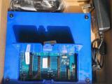 PDK5S-P-003 通用烧录器 新款蓝色 台湾应广单片机