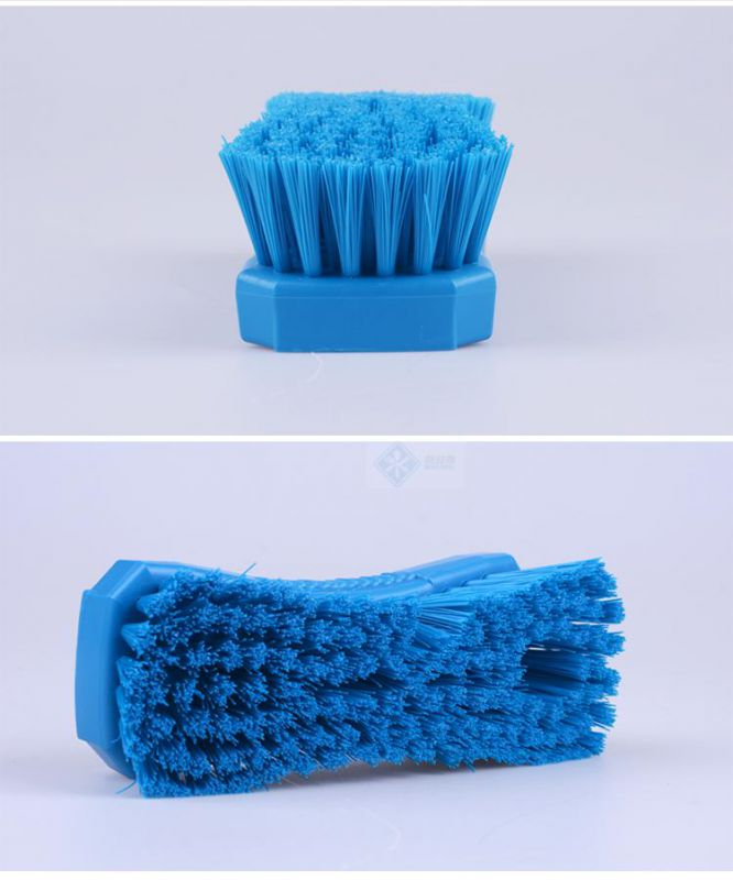 食品厂清洁工具 不掉毛刷子示例图3