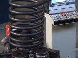 数控太阳能盘管机 上海风机盘管机 泵用盘管机厂家