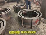 污水检查井模具外观 污水检查井模具结构说明