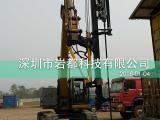 挖掘机改装液压钻机厂家